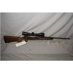 "Remington 700, .280 Remington, mag fed bolt action rifle w/22"" bbl.[ blued style finish, deluxe wood"