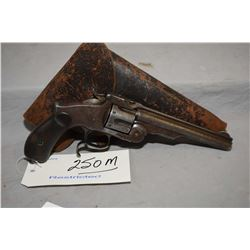Restricted - Smith & Wesson ( Russian State) Model Model No. 3 Russian Third Model Copy .44 S & W Ru