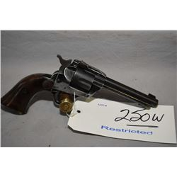 Savage Model 101 .22 LR Cal 1 Shot Pistol w/ 108 mm bbl [ fading blue finish, turning grey in some a