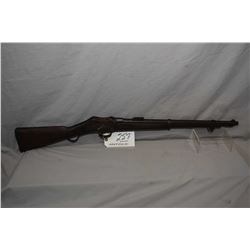 Antique Martini Enfield Model 1881 1C1 .577/ 450 Cal Full Wood Military Carbine w/ 21 1/2  bbl [ mot