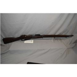 "Mosin - Nagant Model 1891 Dated 1917 7.62 x 54 R Cal Full Wood Military Bolt Action Rifle w/ 32"" bbl"