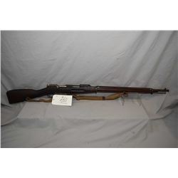 "Mosin - Nagant ( Westinghouse ) Model 1891 7.62 x 54 R Cal Full Wood Military Rifle w/ 31 1/2"" bbl ["