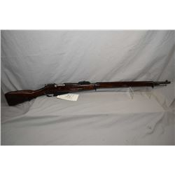 Mosin - Nagant Model 1891 Dated 1905 7.62 x 54 R Cal Full Wood Military Bolt Action Rifle w/ 31 1/'2