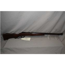 Marlin Model 57M .22 Mag Cal Tube Fed Lever Action Rifle w/ 24  bbl [ blued finish starting to fade