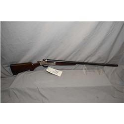 "Simmons Enders Royal Model Cannon Breech .12 Ga Single Shotgun w/ 30"" bbl [ blued finish starting to"