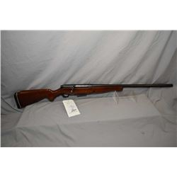 Mossberg Model 195 D .12 Ga 2 3/4  Mag Fed Bolt Action Shotgun w/ 26  bbl [ blued finish starting to