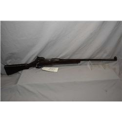 "Enfield ( ERA ) Model Pattern 1914 .303 Brit Cal Bolt Action Sporterized Rifle w/ 26"" bbl [ faded bl"