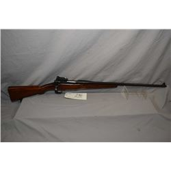 Enfield by Winchester Model Pattern 1914 .303 Brit Cal Bolt Action Sporterized Rifle w/ 26  bbl [ fa