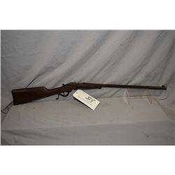 "Stevens Model Favorite .25 Stevens Cal Single Shot Falling Block Rifle w/ 24"" part octagon bbl [ fad"