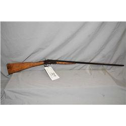 """Unknown Belgian Model Folding Shotgun .410 Ga Thumb Release Break Action Shotgun w/ 29 3/4"""" bbl [ fa"""