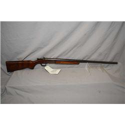 "Cooey By Winchester Western Model 84 .20 Ga Single Shot Break Action Shotgun w/ 28"" bbl [ blued fini"
