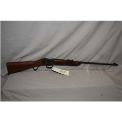 "Martini Henry Model Sporter .303 Brit Cal Martini Action Partly Sporterized Rifle w/ 25 1/2"" bbl [ b"