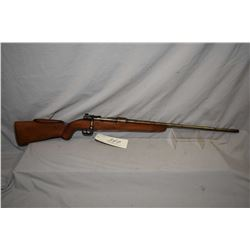"Mauser Model 98 Sporter .8 MM Mauser Cal Sporterized Bolt Action Rifle w/ 24"" Step Bbl [ faded blue"