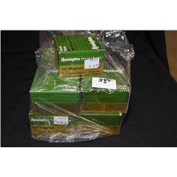 Bag Lot : Five Boxes ( 20 rnds per ) Barnes TX .30 - 06 Sprg Cal 150 Grain Ammo Retail $ 54.99 - One
