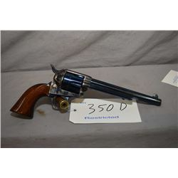 Restricted- Uberti 1873 Cattleman .357 Mag cal. 6 shot single action revolver w/ 191mm bbl [blued ba