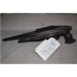 Restricted - Ruger Model 22 Charger .22 LR Cal 10 Shot Mag Fed Semi Auto Pistol w/ 254 mm bbl [ blue