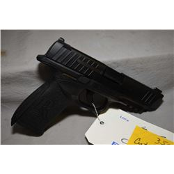 Restricted - Remington Model RP 9 . 9 MM Luger Cal 10 Shot 114 mm bbl [ appears excellent in orig bo