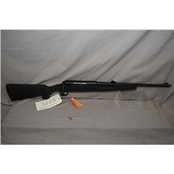 "Savage Axis .270 Win calibre, mag fed bolt action rifle w/ 20"" bbl. [ fitted with windage and elevat"