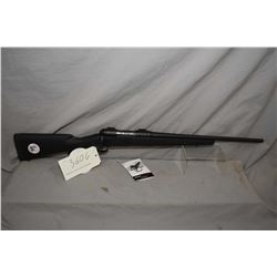 "Savage Model 11 Trophy Hunt XP Youth .223 Rem cal., mag fed bolt action rifle w/ 20"" bbl. [ blued ba"