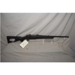 Mossberg Patriot 30-06 Springfield mag fed bolt action rifle w/ 22  fluted barrel [ blued finish fit