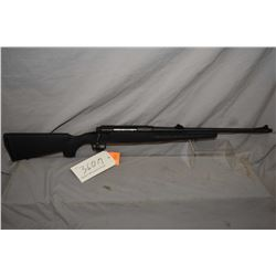 "Savage Axis 7mm-08 Rem.cal. mag fed bolt action rifle w/ 20'"" bbl. [ blued finish with windage and e"