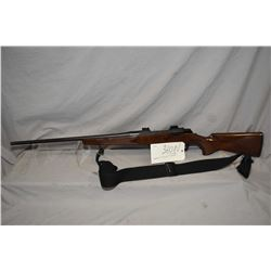 "Browning Model A Bolt .270 Win Cal Interior Mag Fed Bolt Action Rifle w/ 22"" bbl [ blued finish, no"
