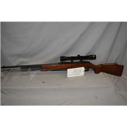 "Remington Model 592 M .5 MM Rem Cal ONLY Tube Fed Bolt Action Rifle w/ 24"" bbl [ blued finish, barre"