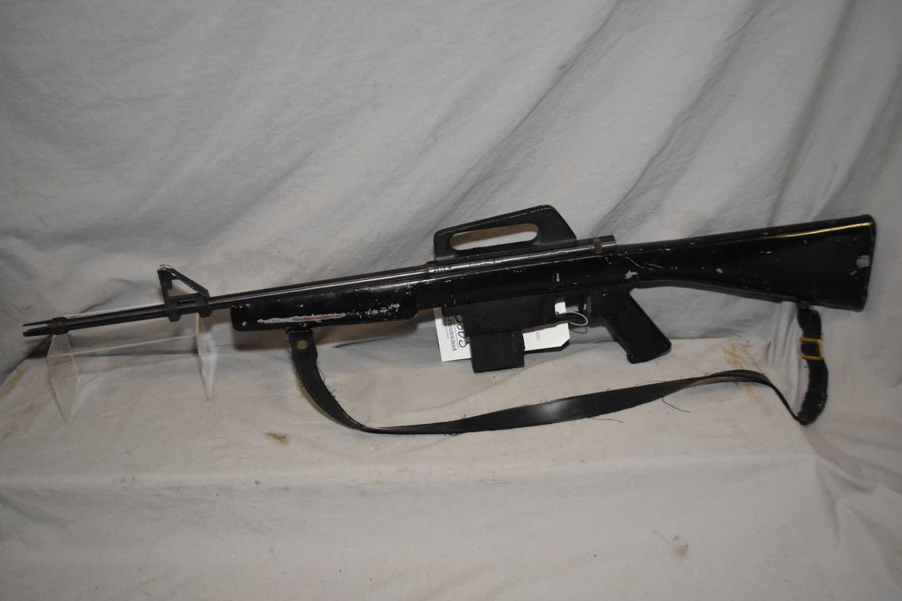 Kassnar Model 116 Mk 1  22 LR Cal Mag Fed Semi Auto Rifle w
