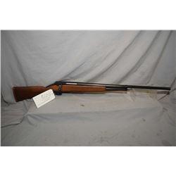 J.C. Higgins ( Sears and Roebuck ) Model 583.18 .16 Ga 2 3/4  Bolt Action Shotgun w/ 26  modified ch