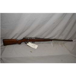 """Savage Model Sporter .25 - 20 Cal Mag Fed Bolt Action Rifle w/ 24 1/2"""" bbl [ fading blue finish turn"""