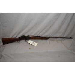 "Martini Model Sporter .303 Brit Cal Martini Action Single Shot Rifle w/ 30"" bbl [ blued finish fadin"