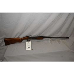 Savage Model 219B .30 - 30 Win Cal Single Shot Break Action Rifle w/ 26  bbl [ blued finish, barrel