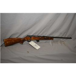 """Lakefield Model Mark II .22 LR Cal Mag Fed Bolt Action Rifle w/ 21"""" bbl [ fading blue finish, with l"""
