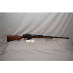 "Lee - Metford Model Mark II .303 Brit Cal Mag Fed Bolt Action Sporterized Rifle w/ 30 "" bbl [ fading"