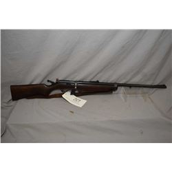 Walther Model 2 .22 LR Cal Semi Auto / Bolt Action Tube Fed Rifle w/ 620 mm bbl [ blued finish start