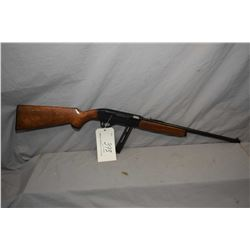 "Gevarm Model Carabine Automatique .22 LR Cal Mag Fed Semi Auto Carbine w/ 19 1/4"" bbl [ fading blue"