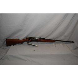 Krag Jorgensen Model Sporter Dated 1916 6.5 x 55 Swedish Mauser Cal Sporterized Bolt Action Rifle w/