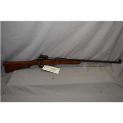 "Enfield by Winchester Model Pattern 1914 .303 Brit Cal Sporterized Bolt Action Rifle w/ 26"" bbl [ fa"
