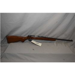 "North American Arms Model Grizzly No. 10 .22 LR Cal Single Shot Bolt Action Rifle w/ 22"" bbl [ blued"
