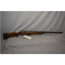 "Stevens Model 58 .12 Ga 2 3/4"" Mag Fed Bolt Action Shotgun w/ 26"" bbl with Savage Arms adjustable ch"