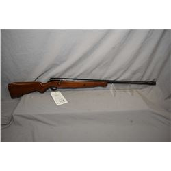Mossberg Model 190 .16 Ga 2 3/4  Mag Fed Bolt Action Shotgun w/ 26  ported barrel with Clect adjusta