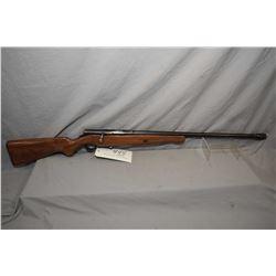 """Mossberg Model 190 .16 Ga 2 3/4"""" Mag Fed Bolt Action Shotgun w/ 26"""" ported barrel with Clect adjusta"""