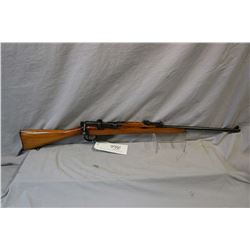 Lee Enfield ( Sht LE Dated 1940 ) Model No.1 Mark III* .303 Brit Cal Sporterized Mag Fed Bolt Action