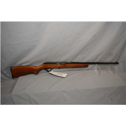 Cooey by Winchester Model 64 Mag Fed Semi Auto Rifle w/ 20 1/4  bbl [ blued finish starting to fade