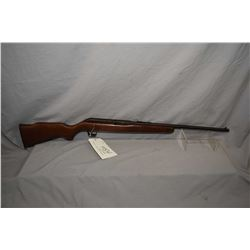 """Cooey Model 64 B .22 LR Cal Mag Fed Semi Auto Rifle w/ 20 1/4"""" bbl [ blued finish with some surface"""