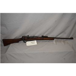 Lee Enfield ( LSA Dated 1914 ) Model No 1 Mark III .303 Brit Cal Sporterized Bolt Action Rifle w/ 25