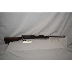 Lee Enfield ( BSA Dated 1916 ) Model No 1 Mark III* .303 Brit Cal Bolt Action Sporterized Rifle w/ 2