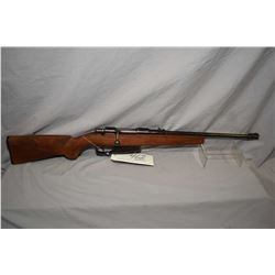 Mannlicher - Carcano Model Sporter 6.5 x 52 Italian Cal Bolt Action Rifle w/ 18  bbl [ fading blue f