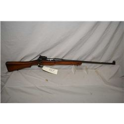 "Enfield ( Remington Eddystone ) Pattern 1914 .303 Brit Cal Sporterized Rifle w/ 26"" bbl [ fading blu"