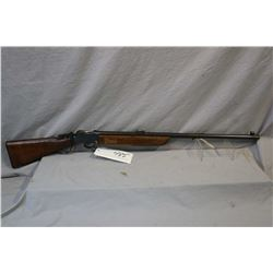 "B.S.A. Model Martini .22 Long Cal ONLY Single Shot Martini Action Target Rifle w/ 29"" bbl [ fading b"